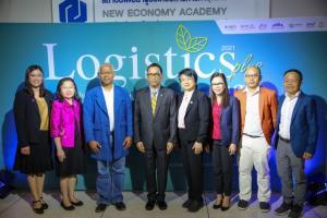 พณ.ดันสินค้าเกษตรไทย สู่ตลาดโลกด้วยแพลตฟอร์มโลจิสติกส์