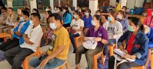 สมาคมรักษ์ดงแม่นางเมือง เตรียมจัดงานอนุรักษ์มรดกไทย