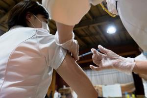ชาวญี่ปุ่นกว่า 27% ปฏิเสธฉีดวัคซีนโควิด เพราะกลัวผลข้างเคียง