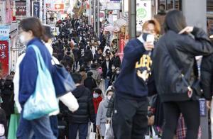 หมอญี่ปุ่นเตือนผู้ติดเชื้อโควิดสุขภาพทรุด แม้หายจากโรคแล้ว