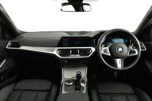 BMW ส่ง M340i xDrive ใหม่ ตัวแรง 387 แรงม้า  ประกอบในประเทศ  ราคา 3,999,000 บาท