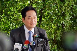 รัฐบาลหารือผลักดันแนวทางประชาสัมพันธ์เชิงรุก สื่อสารการทำงานให้ถึง ปชช.