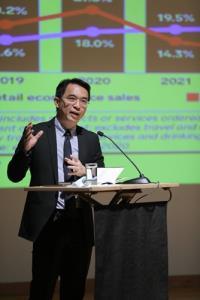 ไทยพัฒน์ แถลงทิศทาง CSR ปี 64 แนะสร้างองค์กรพร้อมผัน (Resilient Enterprise) สู่วิถีปกติใหม่