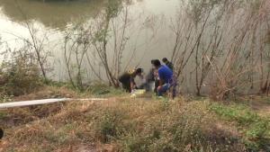 ตำรวจ 191 ชัยนาทหายตัวไป 3 วัน พบจมน้ำเสียชีวิตในสวนสาธารณะไม่ทราบสาเหตุ