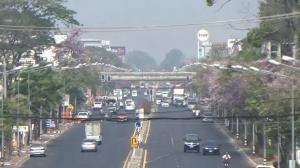ค่าฝุ่น PM 2.5 อุบลฯ พุ่งเกินมาตรฐาน ชี้พื้นที่ปัญหาจากเขตป่าสงวนฯ ระดมทุกภาคส่วนแก้ปัญหา