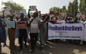 กลุ่มโจรลักพาตัวไนจีเรียปล่อยเหยื่อ 42 คน หลังบุกโรงเรียนเมื่อกลางเดือนกุมภา