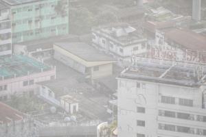ฝุ่นไม่ใช่หมอก! ค่า PM 2.5 กทม.เกินค่ามาตรฐาน 39 พื้นที่ แนะควรงดกิจกรรมกลางแจ้ง