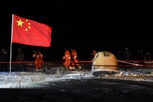 สุดภาคภูมิ! จีนประกาศ 10 ความก้าวหน้าทางวิทยาศาสตร์ประจำปี 63