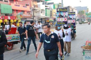 """""""เสรีรวมไทย"""" ชวน """"คนคอน"""" ร่วมฉีดวัคซีน ปชต.แก้เกมซื้อเสียงเลือกตั้งซ่อมเขต 3 นครฯ"""