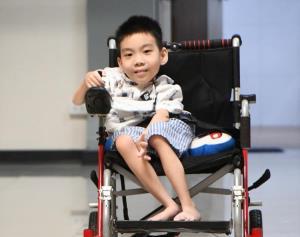 เจาะลึกโรคกล้ามเนื้ออ่อนแรง SMA โรคหายากในเด็กที่ยังรอความหวัง