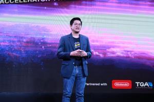 """""""ดีป้า"""" เปิดโครงการปั้นนักพัฒนาเกมรุ่นใหม่ พร้อมติวเข้มกับ Nintendo"""