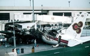 ยังจำกันได้ไหม ระเบิดการบินไทยเที่ยวบินทักษิณ! ใครเป็นนายกฯที่ถูกลอบสังหารบ้าง!!