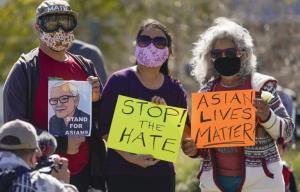 """In Clip: """"คนเอเชีย"""" ตกเป็นเป้าเกลียดชังพุ่ง 150% ตามเมืองใหญ่ทั่วสหรัฐฯ"""