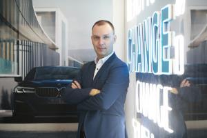 BMW ประกาศพัฒนาศูนย์ซ่อมตัวถังและสี  พร้อมชูกลยุทธ์การสื่อสารเน้น ออนไลน์