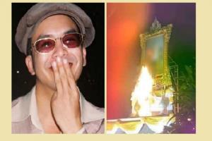 """ภาพ จากเพจเฟซบุ๊ก Warong Dechgitvigrom ของ """"หมอวรงค์"""" นพ.วรงค์ เดชกิจวิกรม"""