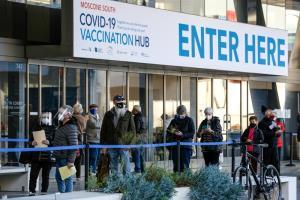'ไบเดน' ลั่นมีวัคซีนพอฉีดผู้ใหญ่ทุกคนปลาย พ.ค. ไม่เกิน 1 ปี US กลับสู่ปกติ