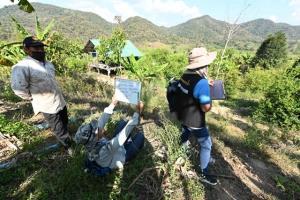 #SAVEแก่งกระจาน เจตนารมณ์ปกป้องป่าต้นน้ำ! ผนึกภาคีแก้ปัญหาที่ดินทำกินชาวบ้านบางกลอยล่าง
