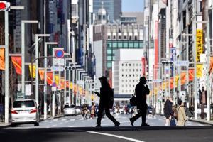 ญี่ปุ่นปิดประตูประเทศแน่น คุมไวรัสโควิดกลายพันธุ์