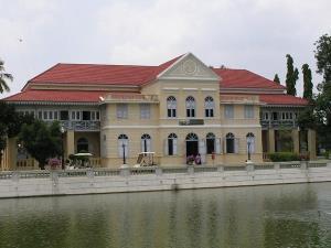 ภารกิจคณะราษฎรยังไม่เสร็จ (ตอนที่ 16) ศูนย์บัญชาการเสรีไทยใกล้พระราชวัง ตอนแรก /  ปานเทพ พัวพงษ์พันธ์