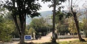 ทหารพม่าปิดถนน-ตรึงกำลังเต็ม รพ.ท่าขี้เหล็ก สกัดคนชุมนุมต้านรัฐประหาร