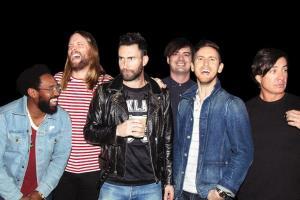 """""""Maroon 5"""" กลับมาพร้อมเพลงใหม่ """"Beautiful Mistakes"""" ความผิดพลาดที่สวยงาม"""