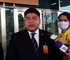 """""""ต่อพงษ์"""" เผยไทยสร้างไทยใกล้เป็นพรรค รอประกาศราชกิจจา คาดเม.ย.ประชุมใหญ่ พร้อมเปลี่ยนชื่อเป็น """"สร้างไทย"""""""