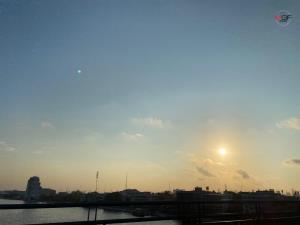 กทม.ไม่พบค่าฝุ่น PM 2.5 เกินมาตรฐาน คุณภาพอากาศดีมาก แต่อาจมีแนวโน้มเพิ่มขึ้น