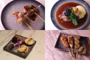 มาเปิดประสบการณ์คอร์สโอมากาเสะรูปแบบใหม่ราคาดีงามของ Kamui Hokkaido Dining