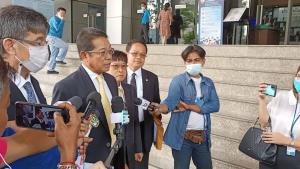 """""""สุชาติ"""" ประธาน อคส.ฟ้อง """"ประเสริฐ"""" เลขาฯ เพื่อไทย อภิปรายพาดพิงทุจริตซื้อขายถุงมือยาง เรียก 30 ล้าน"""