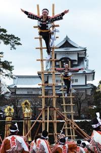 อยากเป็นจิตอาสากู้ภัยญี่ปุ่นไหม?  ทีมทหาร, นักผจญเพลิงและตำรวจญี่ปุ่น ใครคือผู้กล้า