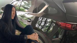 """""""วาสนา"""" โวยซื้อรถใหม่ Mazda CX5 เจอกลิ่นน้ำมัน-แบตอ่อน-หัวฉีดพัง สงสัยเอารถเก่ามาขาย"""