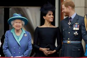 """สื่อขุดอีก! แฉวังอังกฤษเสนอช่วย """"เมแกน"""" ปรับตัวชีวิตเจ้าหญิง แต่ถูกปฏิเสธ"""