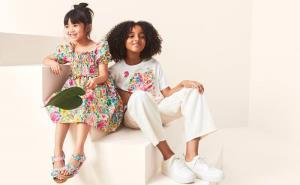 H&M x Angela Mckay ปล่อยคอลเลกชันลายพิมพ์เป็นมิตรต่อสิ่งแวดล้อม