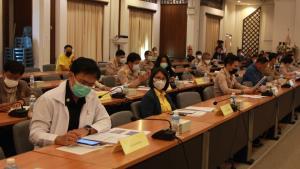 เชียงใหม่สั่งการเข้ม 25 อำเภอห้ามเผาเด็ดขาด 7 วัน-ลุ้นระบายอากาศดีขึ้นคลี่คลาย PM 2.5