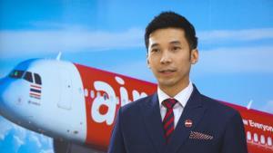 ผู้ประกอบธุรกิจการบินพอใจ AOT ออกมาตรการเยียวยา Covid-19