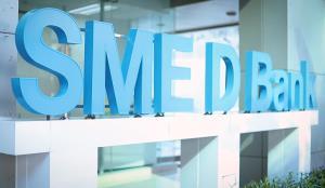 SME D Bank เคียงคู่เอสเอ็มอีไทย ก้าวผ่านวิกฤตโควิด