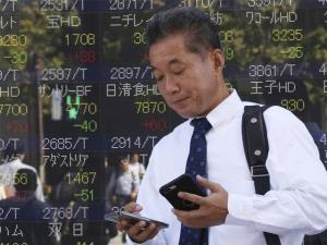 ตลาดหุ้นเอเชียเปิดลบตามทิศทางดาวโจนส์ วิตกเงินเฟ้อ-จับตาเฟดแถลงนโยบาย