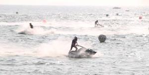 จัดแน่! Jet Ski-World Cup 2020 ชิงแชมป์โลก ณ ชายหาดจอมเทียนเมืองพัทยา