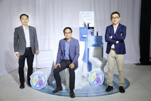 คอตโต้รุกตลาด Smart Toilet ชูนวัตกรรมแห่งสุขอนามัย สู่วิถีชีวิตใหม่ คาดยอดขายดันมาร์เกตแชร์สู่ระดับ 45%