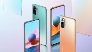 Xiaomi ส่ง Redmi Note 10 ซีรีส์เสริมตลาดสมาร์ทโฟนต่ำหมื่น