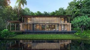 """""""ตรีวนันดา"""" ต้นแบบที่พักอาศัยเพื่ออนาคตระดับโลก เดินหน้าขับเคลื่อน Phuket Medical Hub หนุนไทยก้าวสู่ """"ศูนย์กลางด้านดูแลสุขภาพโลก"""""""