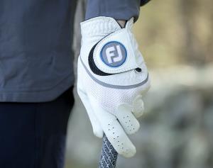 FJ HyperFLX® ถุงมือหนังแกะแท้เกรดพรีเมียม