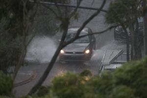 ออสเตรเลียสั่งอพยพประชาชนริมชายฝั่งตะวันออกหนี 'น้ำท่วมฉับพลัน'