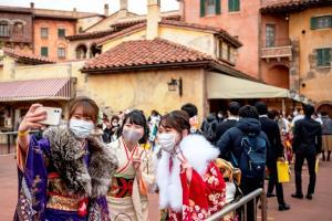 เกร็ดสนุกน่ารู้เกี่ยวกับคนญี่ปุ่น