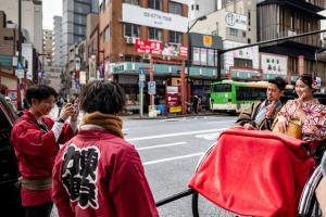 """ญี่ปุ่นปิดล็อกอีกนาน ไม่รับนักท่องเที่ยวถึงหลัง """"โตเกียวโอลิมปิก"""""""