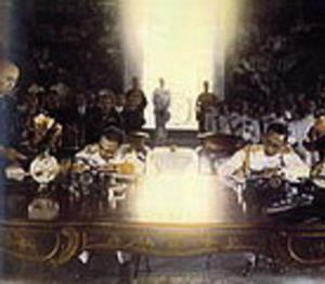 สาเหตุอาชญากรสงครามไทยรอดถูกแขวนคอได้ชาติเดียว! ศาลว่าจะให้สภาตีความกฎหมายได้อย่างไร!!