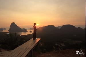 """""""ทริประยะสั้น-เที่ยวธรรมชาติ"""" เทรนด์ท่องเที่ยวมาแรงของคนไทยปี 64"""