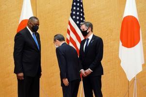 """ญี่ปุ่นกริ้ว จีนหยามเป็น """"เบี้ยล่างอเมริกา"""" ล้มแผน """"สีจิ้นผิง"""" เยือน"""