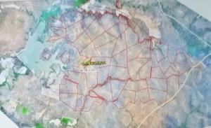 DSI ลุยสอบเอาผิดนายทุน-นักการเมือง-ขรก.รุกป่าเหนืออ่างเก็บน้ำน่านออกโฉนด 1,400 ไร่