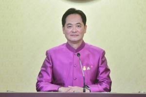 ครม.เปิดแนวทางมาตรการรณรงค์สงกรานต์ 64 ใต้แนวคิด วิถีใหม่ สืบสานวัฒนธรรมไทย